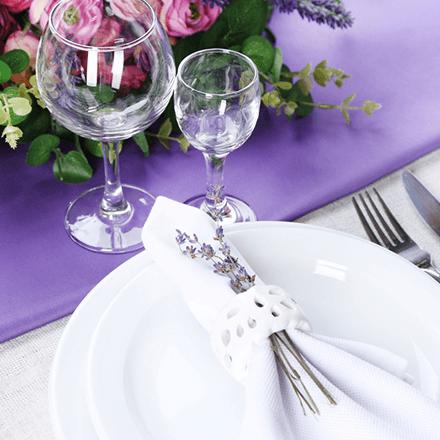 Yemek Masası Düzeni Nasıl Olmalıdır?