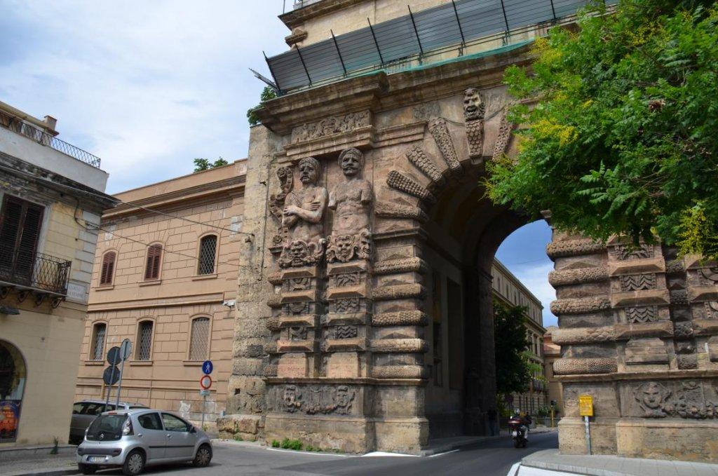 Sicilya Mafyasının Başkenti Palermo