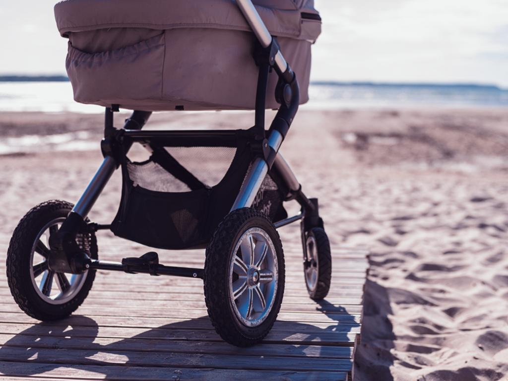 Bebek Arabası Nasıl Seçilir