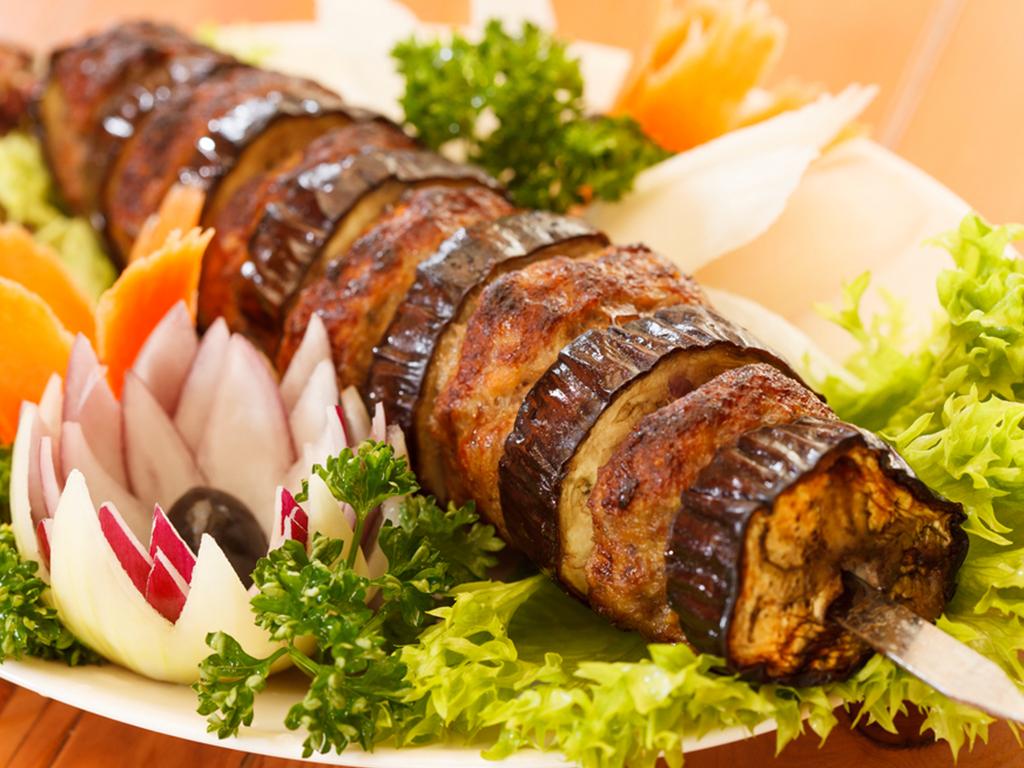 Etli yemek tarifleri
