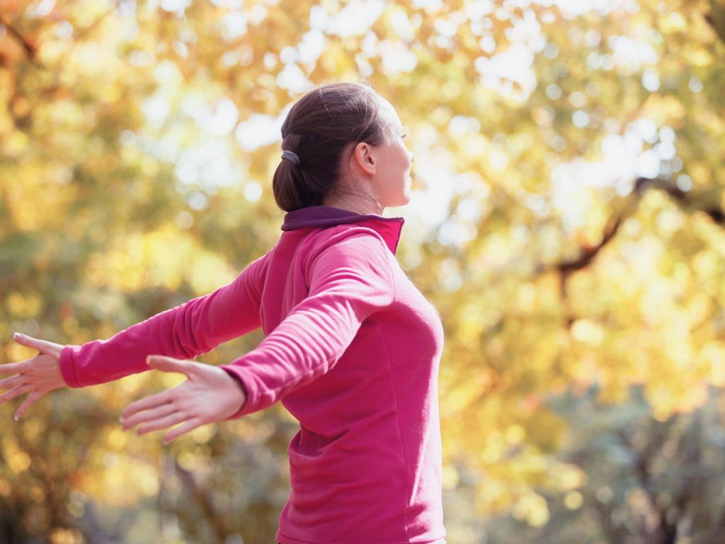 Stres Azaltacak Günlük Egzersiz Hareketleri