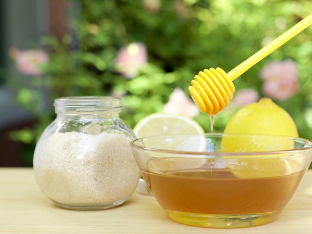Tuz ve Limon Karışımı Tüyleri Azaltıyor