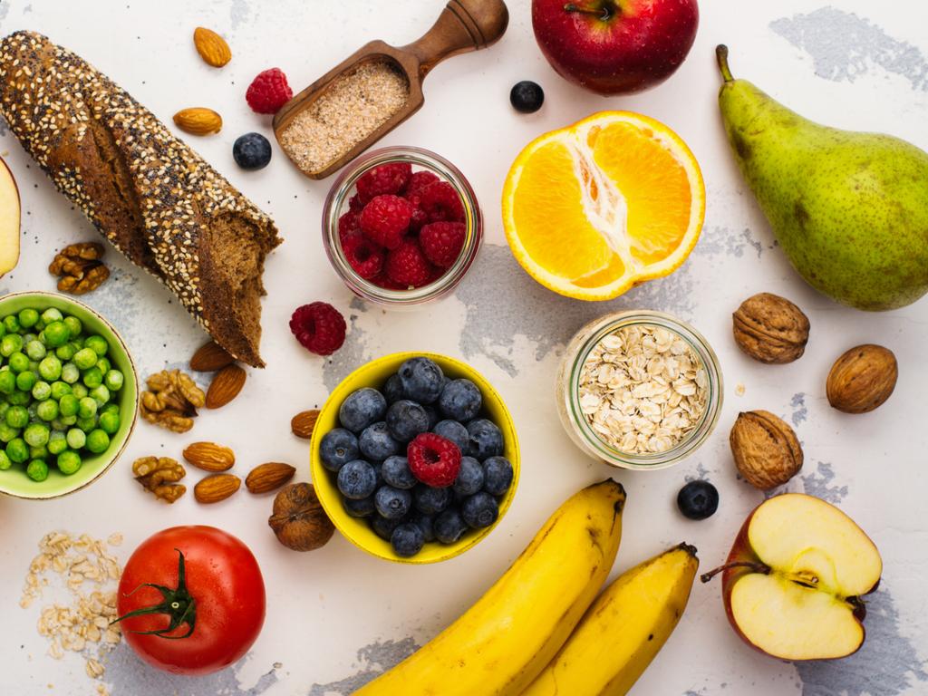 Bağırsak Kanserine Ne iyi Gelir Faydalı Yiyecekler