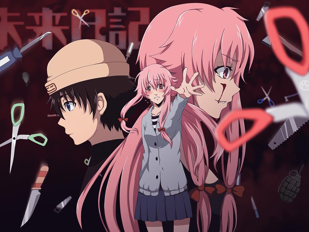 Anime türleri: basitten komplekse