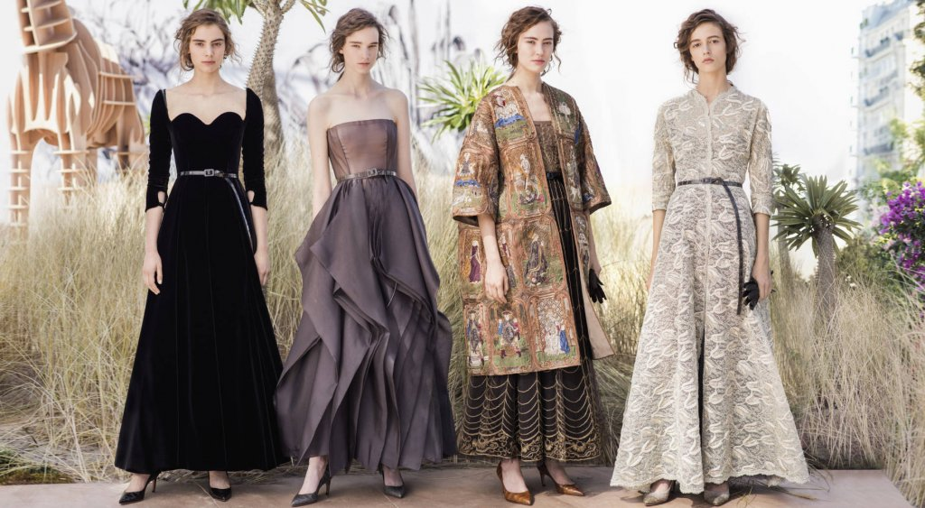Paris Haute Couture Haftası