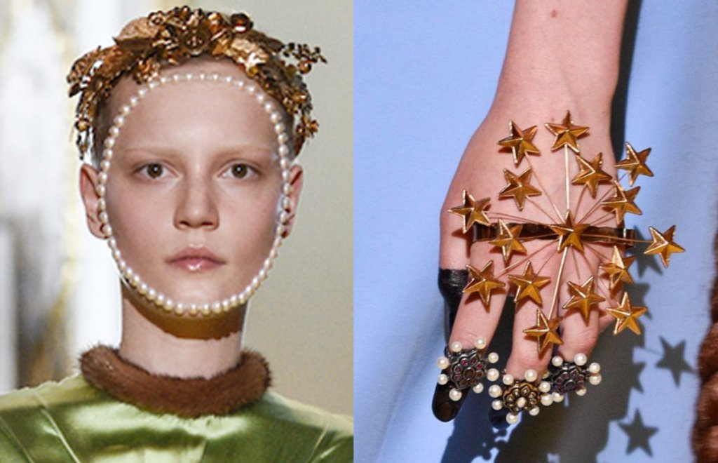 2020, when maximalism is embodied in all areas of fashion.