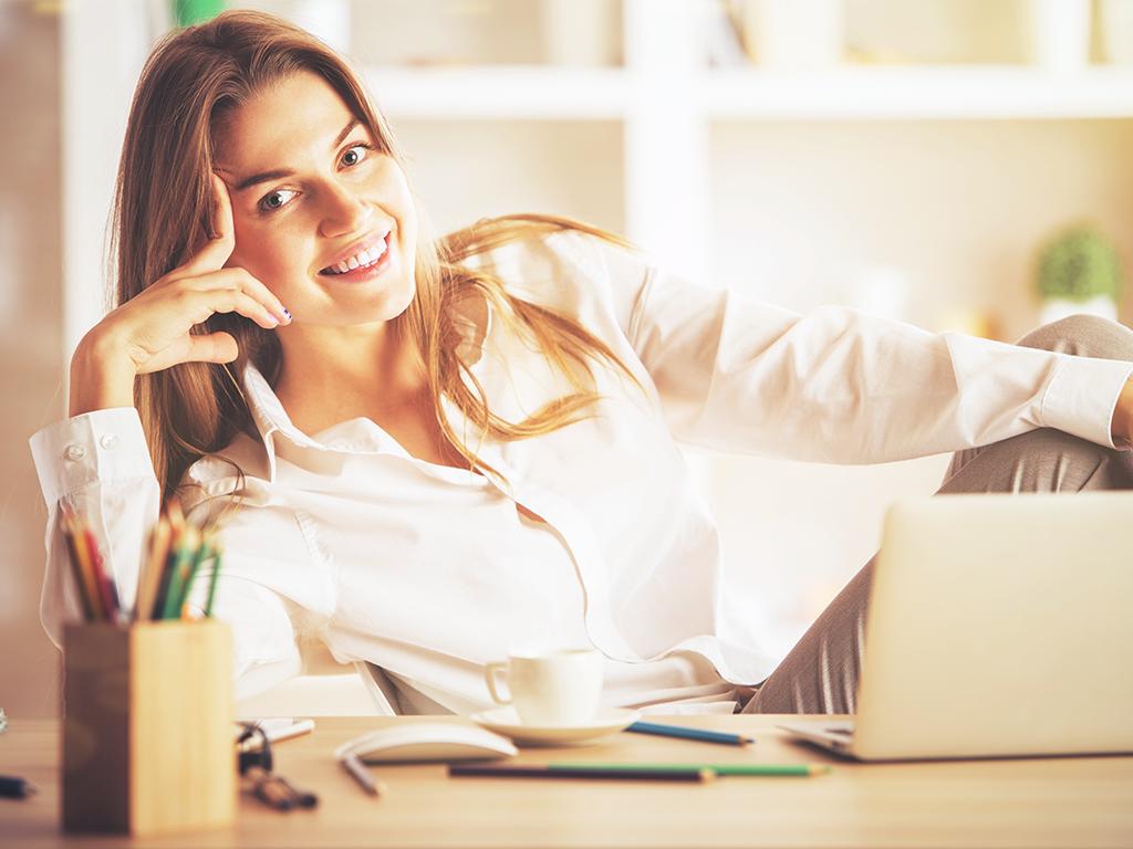 Başarılı Kadınların 10 Özelliği,