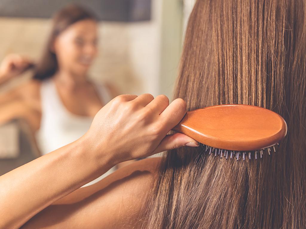 Kalın Saçlarınıza Yaptığınız Hatalar