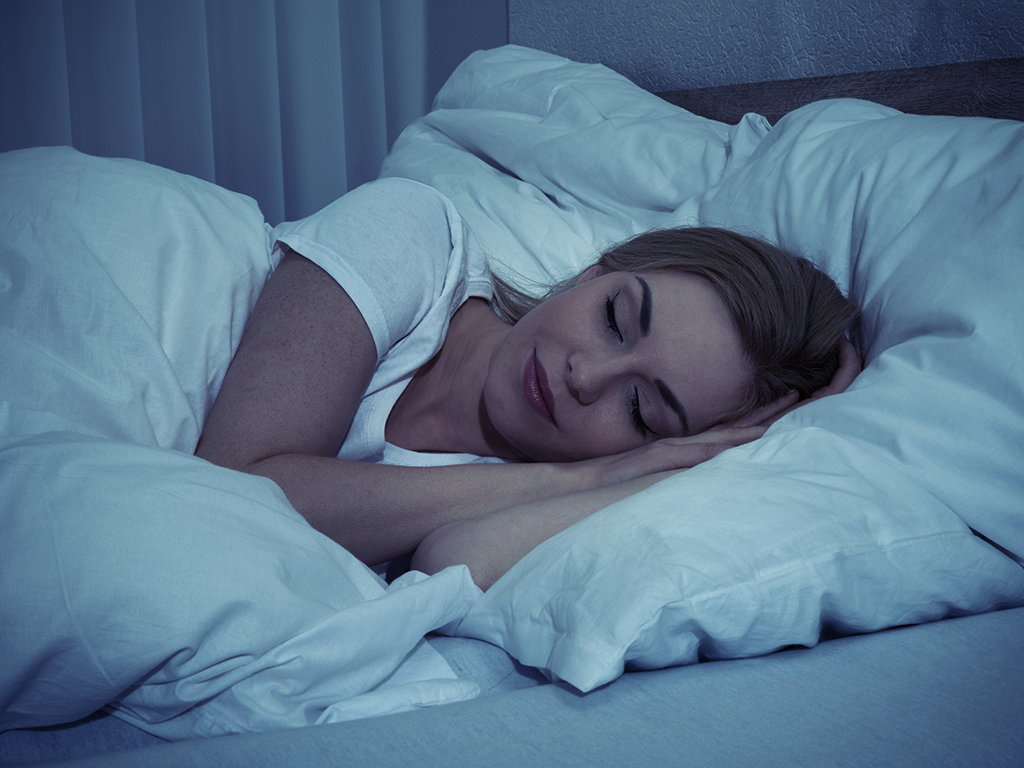 Güzellik Uykusuiçin Yapımı Kolay Öneriler