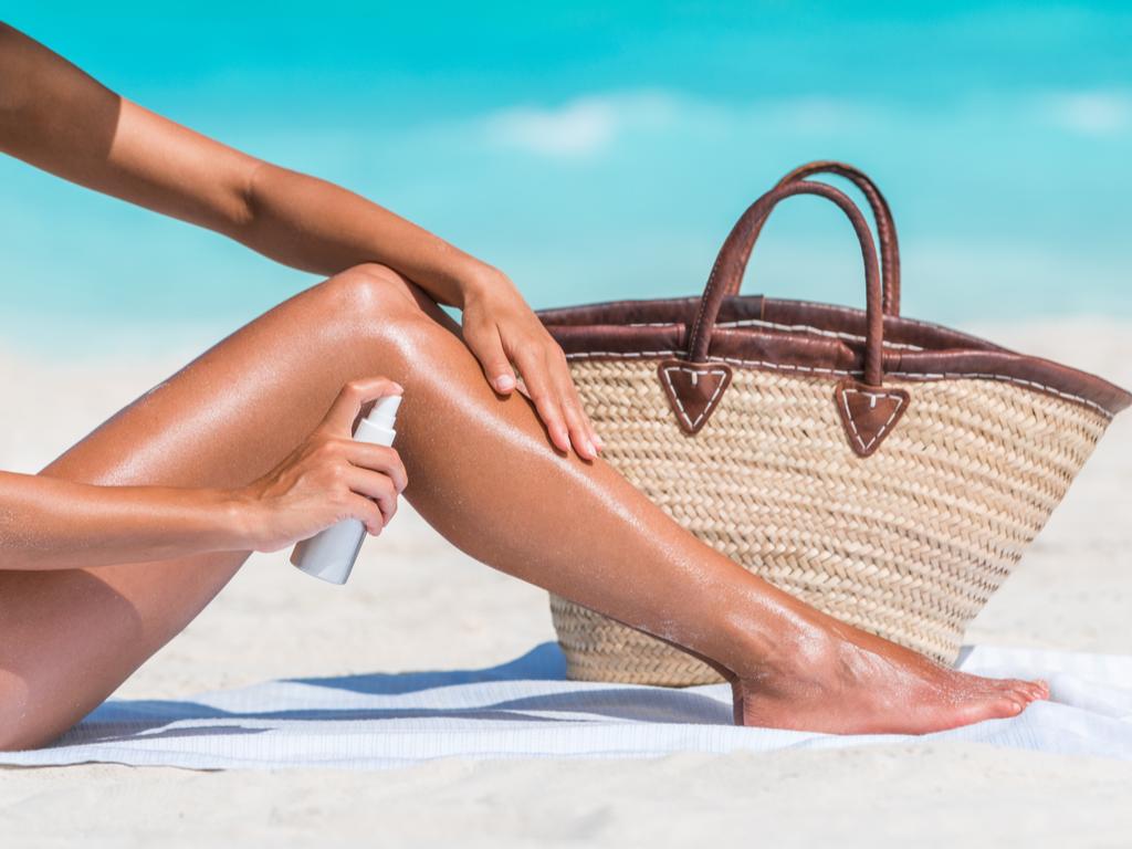 Güneş Kremi Kullanımı İle İlgili Doğrular-Yanlışlar