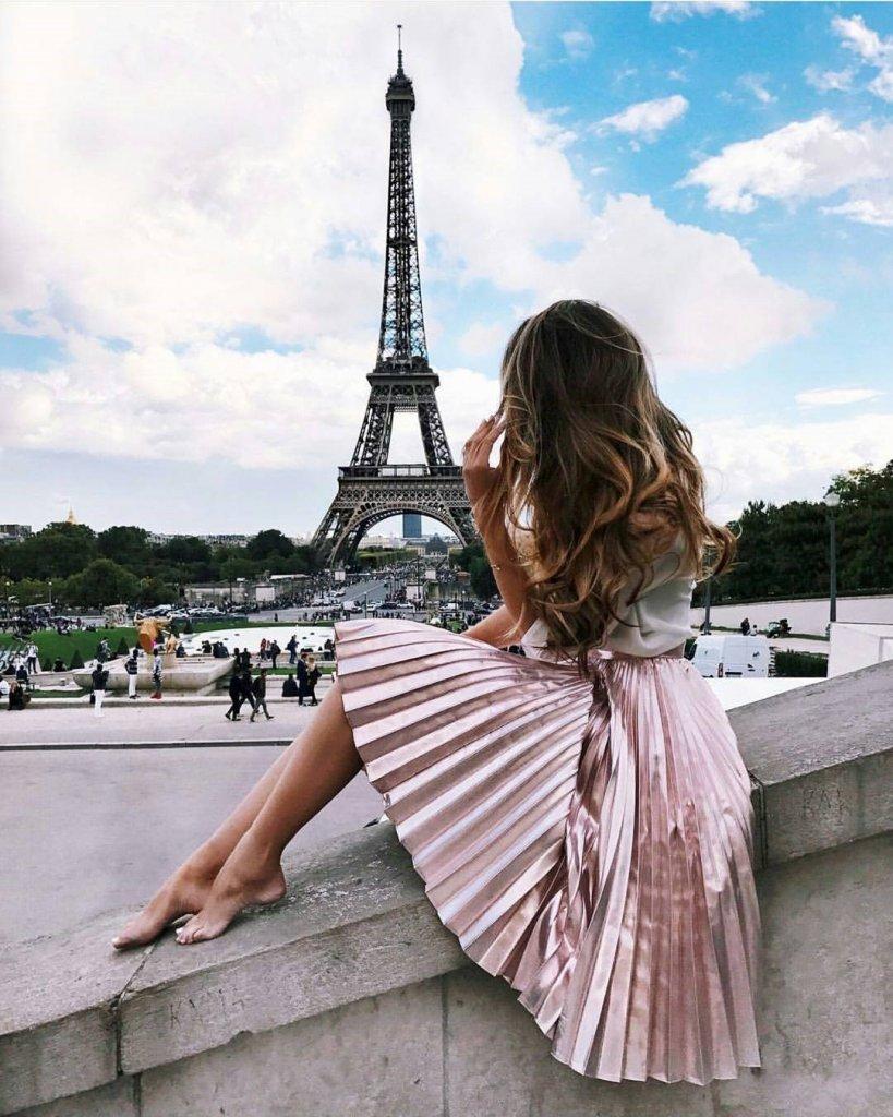 Paris Stili İçin Kombin Önerileri