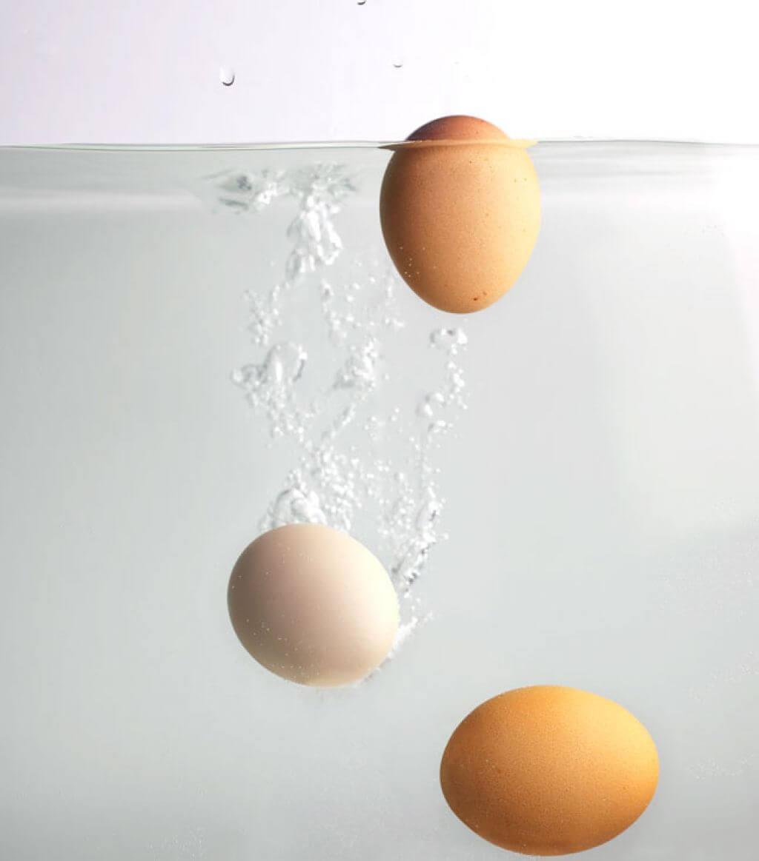 yumurta pratik bilgi