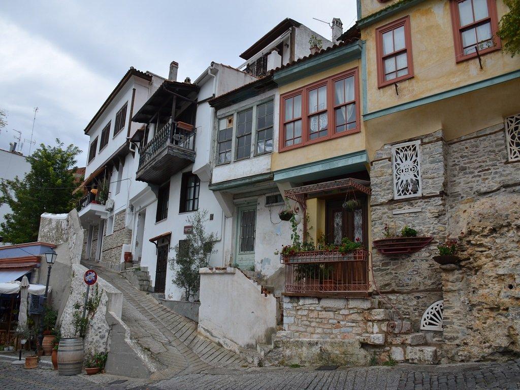 Osmanlı'dan İzler Taşıyan  Bir Makedonya Şehri Kavala