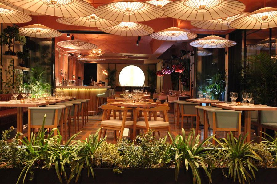 Kuruçeşme'de Bir Sushi Cenneti ' İnari Sushi Omakase '
