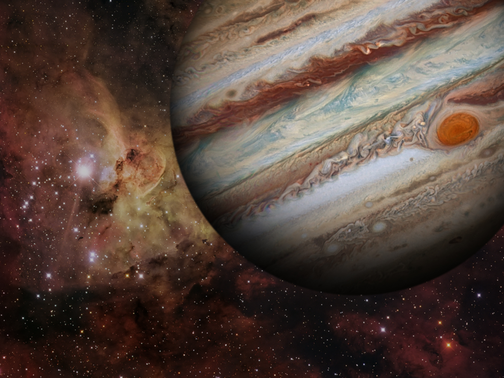 Jüpiter Akrep Burcunda – Gölgelerin Gücü Adına 46