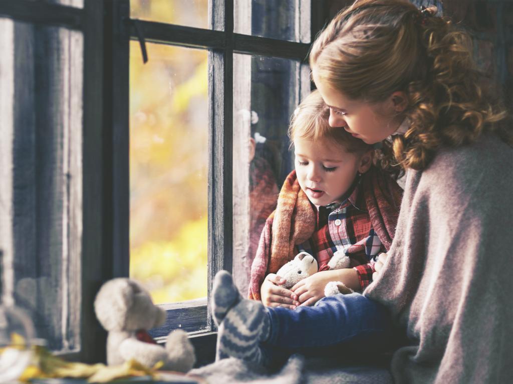 Çocuklardaki Stres ve Endişenin Önüne Geçin