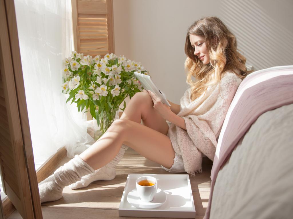 Her Gün Bitki Çayı Tüketmeniz İçin 10 Neden