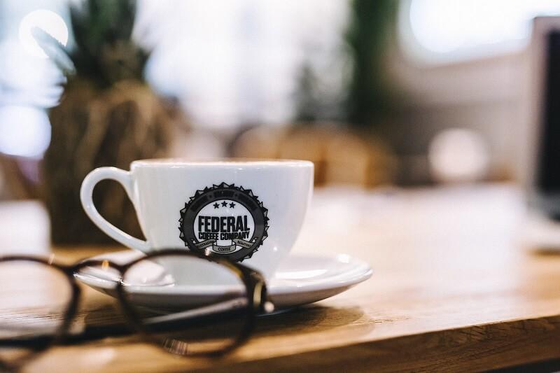 Yeni Nesil Kahvenin En İddialı Markası Federal Coffee Nişantaşında
