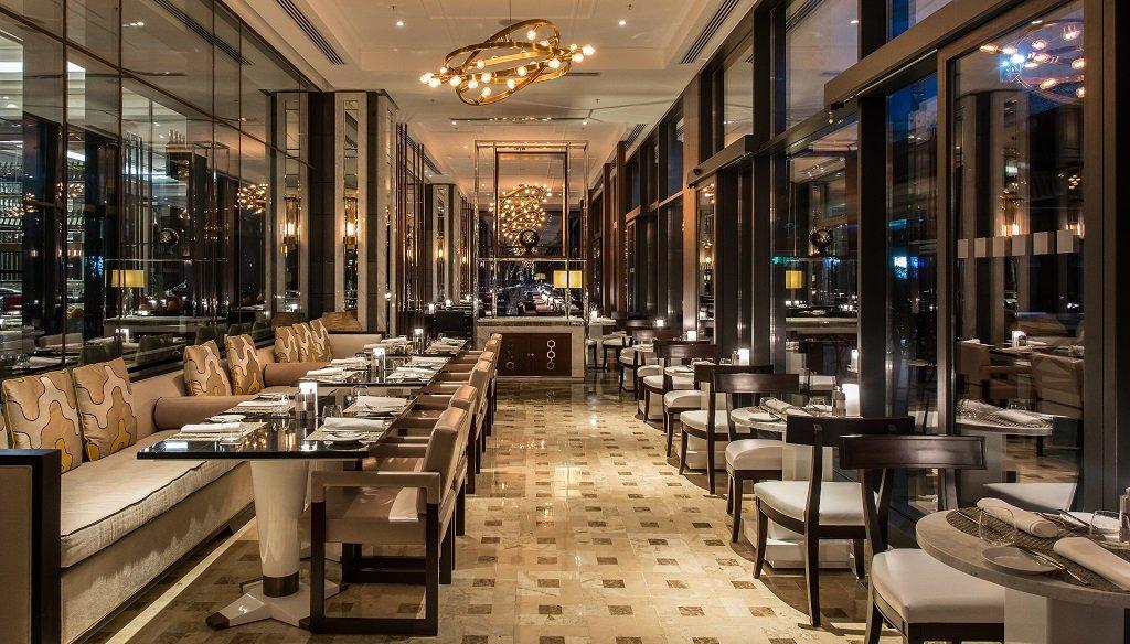 Yeni Yıla Şehrin Büyüğü Hilton İstanbul Bomonti'de Girin