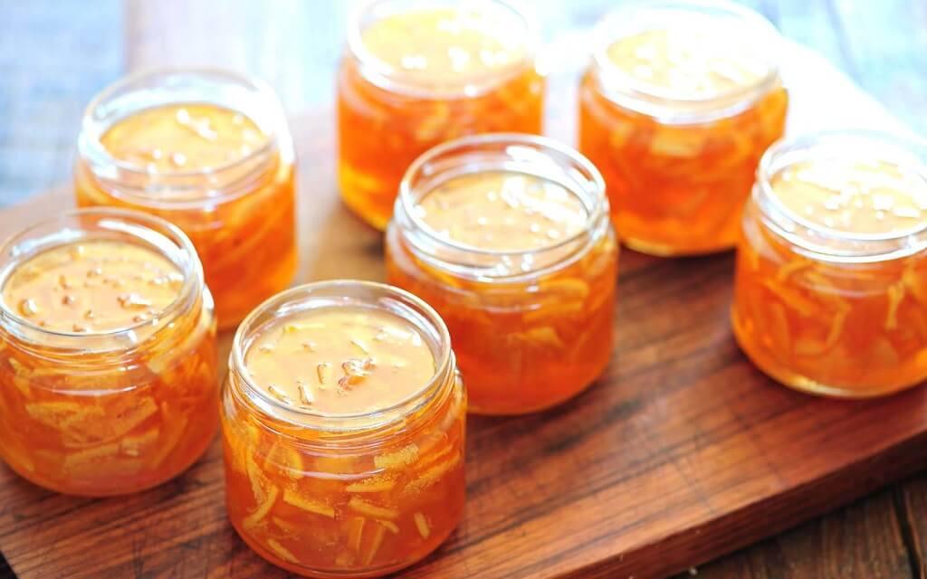 portakal tatlıları