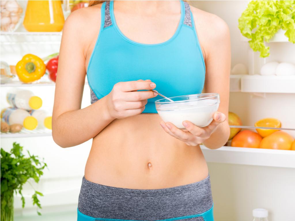 Yoğurt Kürü İle Sağlıklı Bir Şekilde Zayıflayın