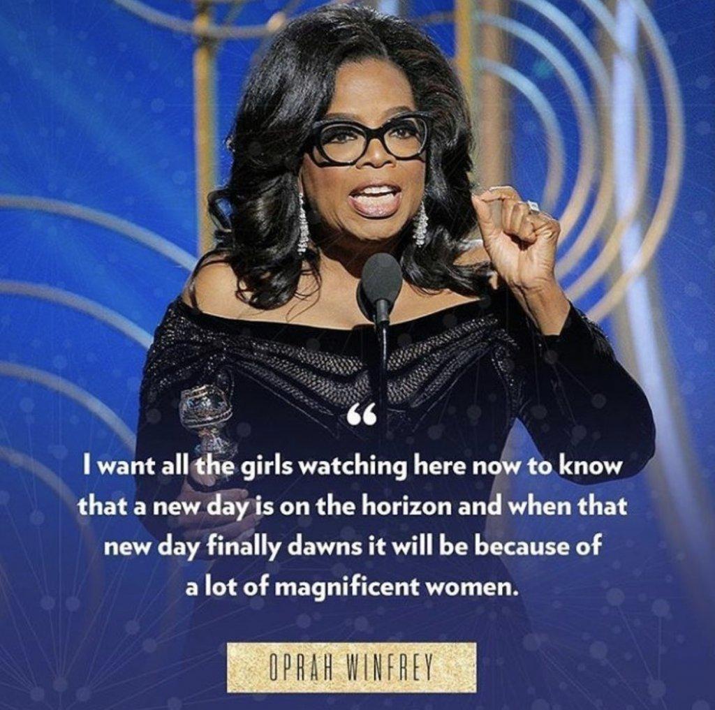 75.Altın Küre Ödüllerinde Kadının Sesi