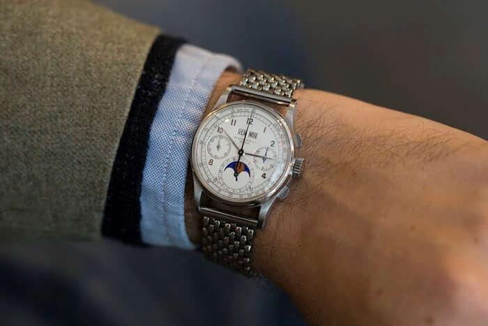 Dünyanın En Pahalı Saatleri